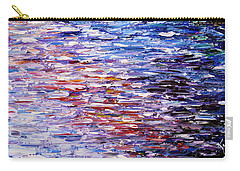 Reflections Carry-all Pouch by Kume Bryant