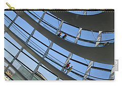 Reichstag Dome Carry-all Pouch
