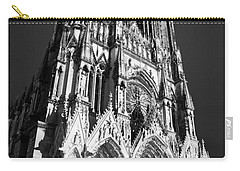 Reims Cathedral Carry-all Pouch
