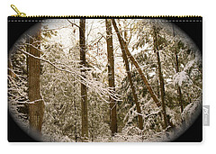 Remembering Narnia Carry-all Pouch