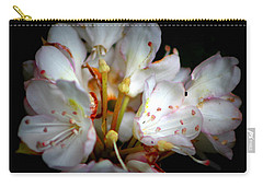 Rhododendron Explosion Carry-all Pouch