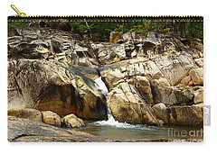 Rio On Pools II Carry-all Pouch by Kathy McClure