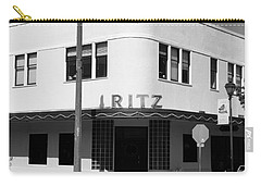 Ritz Building Eureka Ca Carry-all Pouch