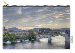 Riverfront View Carry-all Pouch