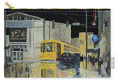 Rivermarket Streetcar 411 Carry-all Pouch