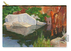 Rockport Quarry Reflection Carry-all Pouch
