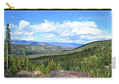 Rocky Mountain National Park2 Carry-all Pouch