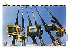 Rods Carry-all Pouch