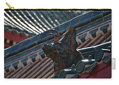 Rooftop Dragon Carry-all Pouch