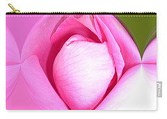 Rose1 Carry-all Pouch