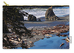 Ruby Beach IIi Carry-all Pouch