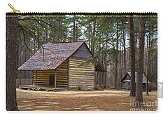 Rustic Living Carry-all Pouch