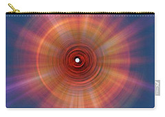 Sacred Insight Carry-all Pouch