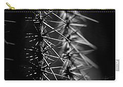 Saguaro Nights Carry-all Pouch