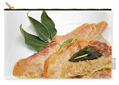 Saltinbocca Alla Romana Carry-all Pouch
