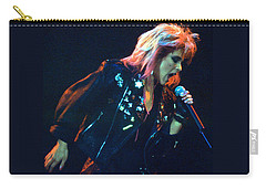 Samantha Fox Carry-all Pouch