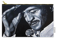 Sammy Davis Jr Carry-all Pouch