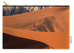 Sand And Stone Carry-all Pouch