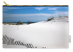 Sand Dunes Dream 3 Carry-all Pouch