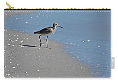 Sandpiper 2 Carry-all Pouch by Joe Faherty