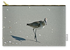Sandpiper 3 Carry-all Pouch by Joe Faherty