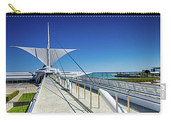 Santiago's Briese Soleil Carry-all Pouch by Jonah  Anderson