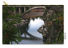 Scenic Fashion Carry-all Pouch
