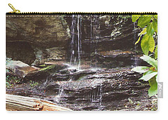Scenic Waterfall Carry-all Pouch