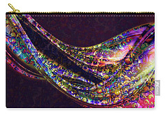 Scent Of A Woman Carry-all Pouch
