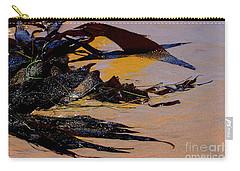 Pismo Beach Sea Drift Carry-all Pouch