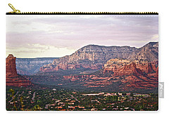 Sedona Evening Carry-all Pouch