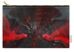 See The Music 2 Carry-all Pouch by Randy J Heath