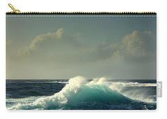Sennen Surf Seascape Carry-all Pouch