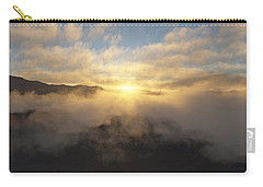 Sierra Sunrise Carry-all Pouch