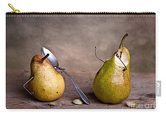 Simple Things 15 Carry-all Pouch by Nailia Schwarz