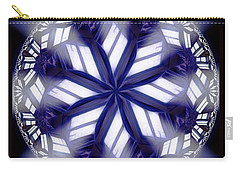 Sky Windows Carry-all Pouch by Danuta Bennett