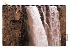 Snoqualmie Falls Carry-all Pouch