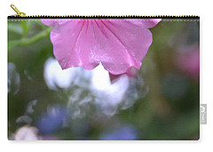 Soft Pink Carry-all Pouch