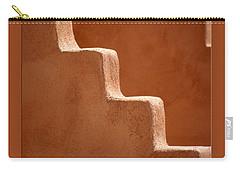 Southwest Contour Carry-all Pouch by Vicki Pelham