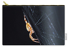 Spider Solitaire Carry-all Pouch
