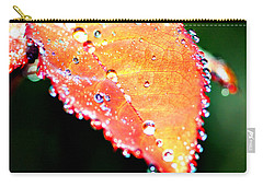 Spring Dew Carry-all Pouch
