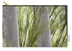 Carry-all Pouch featuring the photograph Spring Time In The Meadow by Amy Gallagher