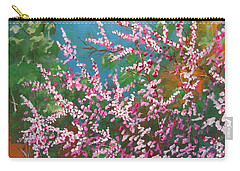 Springs Blossoms  Carry-all Pouch