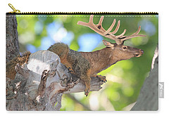 Squirrelk Carry-all Pouch