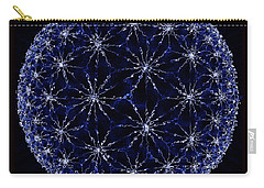 Starry Night Carry-all Pouch by Danuta Bennett