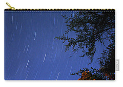 Stars Falling Carry-all Pouch