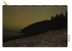 Stars Over Otter Cliffs Carry-all Pouch