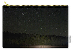 Stars Over Otter Cove Carry-all Pouch