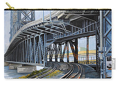 Steel Bridge 2012 Carry-all Pouch