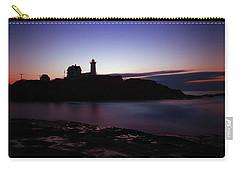 Still Dawn Cape Neddick Carry-all Pouch